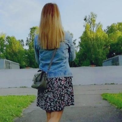 Таня Кривенко