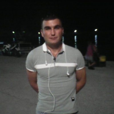 Рустам, 38, Yalta