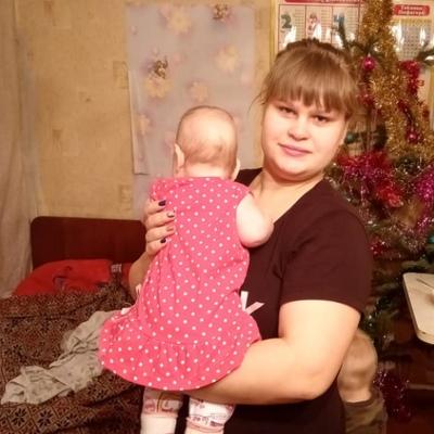 Ксения, 20, Leninsk-Kuznetsky