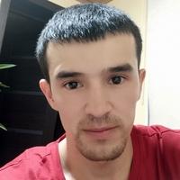Аброр Хасанов