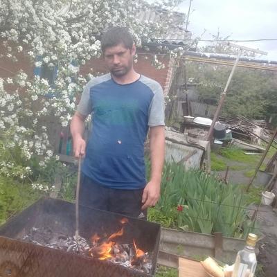 Евгений, 30, Shakhty