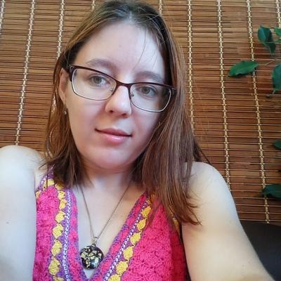 Полина, 21, Ussuriysk