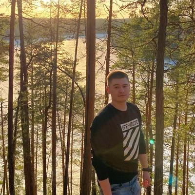 Савелий, 21, Rezh