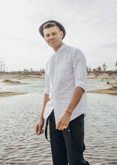 Вадим Вшивцев