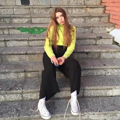 Валерия Федорчук