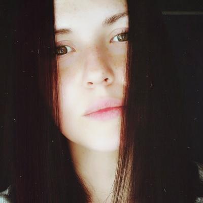 Марина Коржова