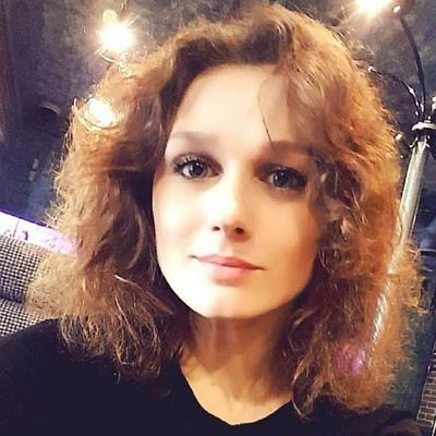 Ольга Веремейчик