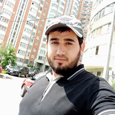 Рустам Рахмонов