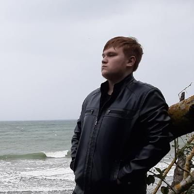Игорь, 18, Glazov