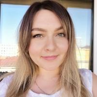 Валерия Юксовская