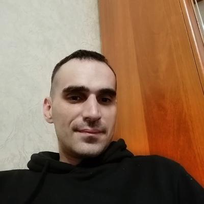 Сергей, 31, Kolomna