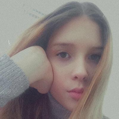 Ангелина Мазнева