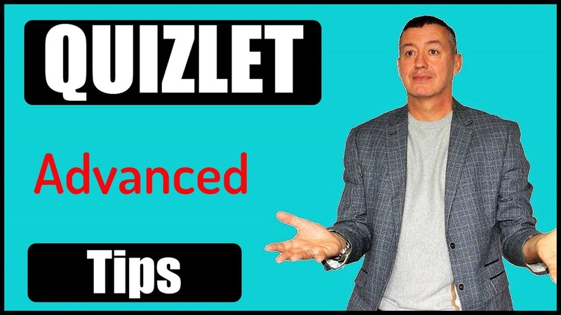 Advanced Tips For Using Quizlet QUIZLET