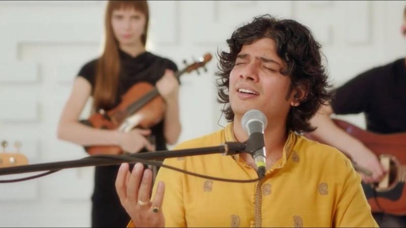 "Jaya Radhe Jaya Krishna"" by Bittu Mallick Битту Маллик Джая Радхе Джая Кришна"" MantraLive"