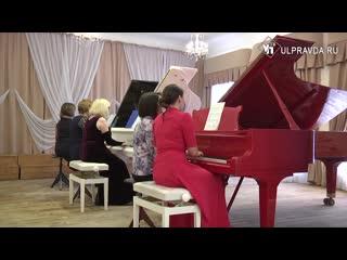 Современную школу для одаренных детей откроют в Ульяновске
