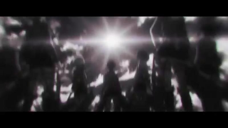 Anime vine (Attack On Titan)