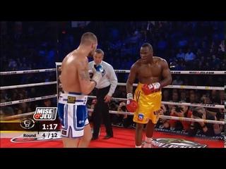 Adonis Stevenson vs. Tony Bellew 11/30/2013 FullFightHD