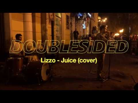 DOUBLESIDED - Lizzo-Juice(cover)