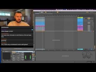 Chris Lake - Production Stream