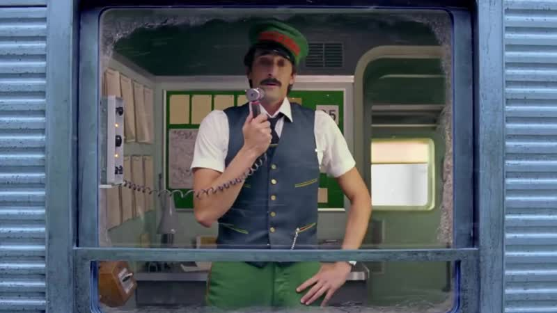 Come Together - a HM Holiday Short Film directed by Wes Anderson