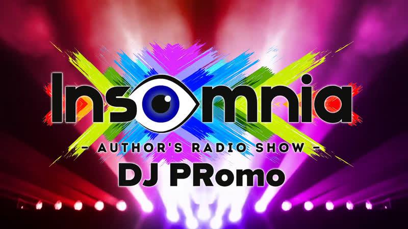 Author's Radio Show INSOMNIA DJ PRomo ТВС 101 9FM DJ PRomo DJ DEWAR DJ Nastya Formula DJ Nikro DJ MITRICH 27 06 2020