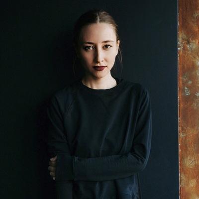 Sasha Novinskaya