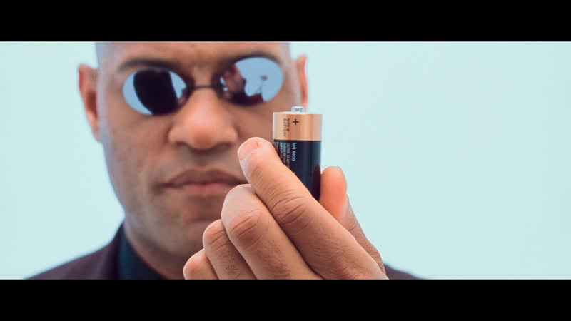 Что такое матрица Целый мирок надвинутый на глаза чтобы скрыть жуткую истину Эпизод из Фильма Матрица Метафора Аллегория