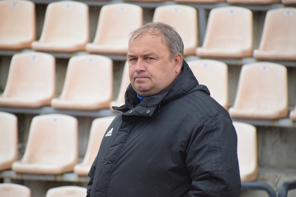 Главный тренер нашей команды прокомментировал волевую викторию в выездном матче над «Крумкачами»: