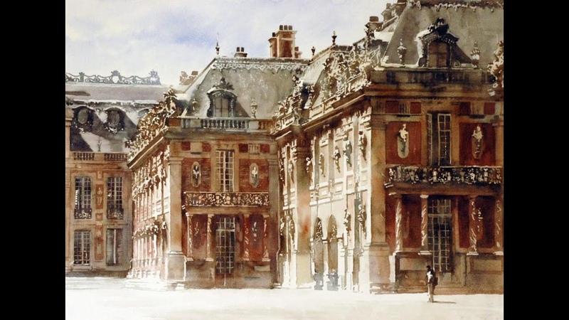Версаль непревзойденный дворец короля Солнце