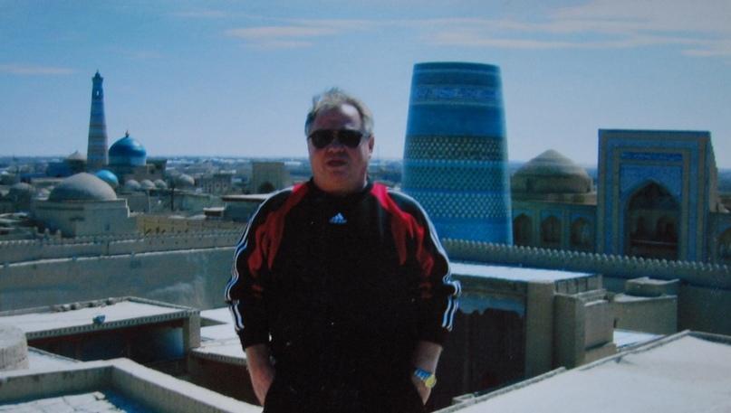 """Побег из Ташкента. Евгений Бородкин: """"Сразу понял, что Суслиной на роду написано стать вратарем"""", изображение №5"""