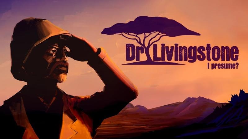 Dr Livingstone I Presume? Teaser