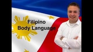 Filipino Body Language
