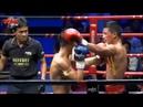 Лучшие нокауты локтями в тайском боксе 2019 часть 2