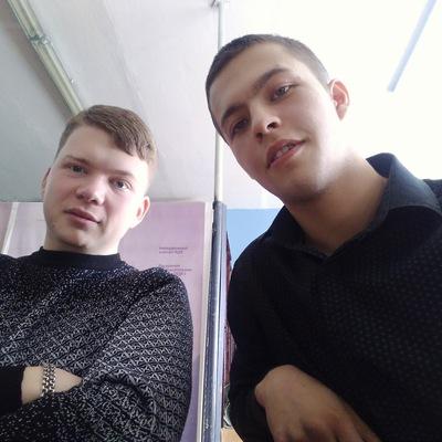 Максим Блинников