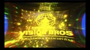 Lou Fresco Willie DeVille VISIONBROS - CYCLOPS (Prod. Notyme)
