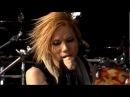Acid Black Cherry 2011 FreeLive 06 「愛してない」(Aishite_nai)