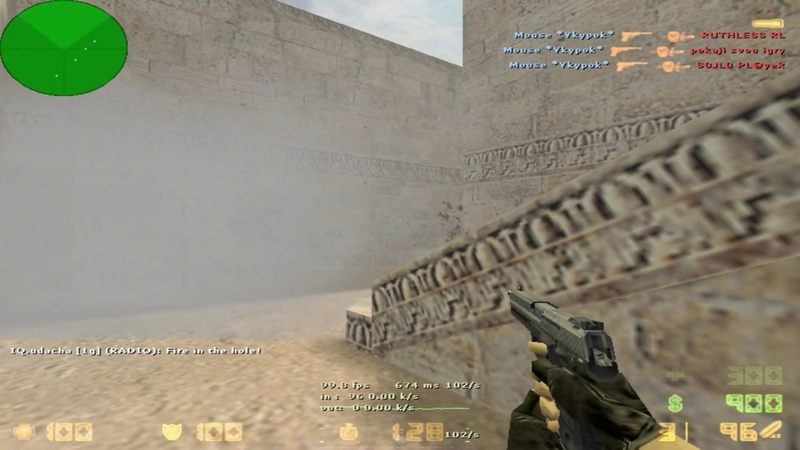 CS1.6 BEST MOMENT, TOP.cfg