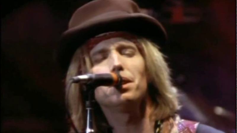 TOM PETTY THE HEARTBREAKERS - Don´t Come Around Here No More ( Take The Highway Live ) 1991