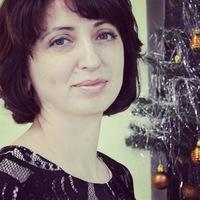 Наталья Дронова