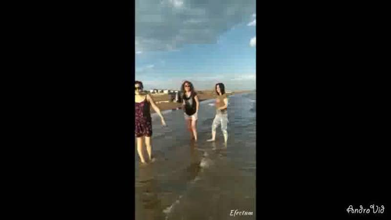 Ветер с моря дул