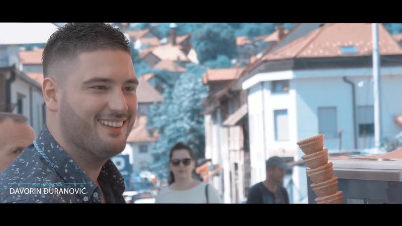Ljuba Perucica - Prva gradska prica (2018)
