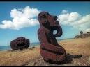 BBC: Загадки острова Пасхи / The mystery of Easter Island (2003)