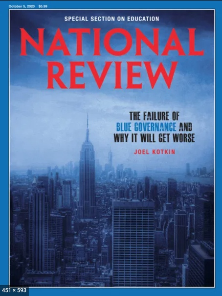 National Review - 5 October 2020