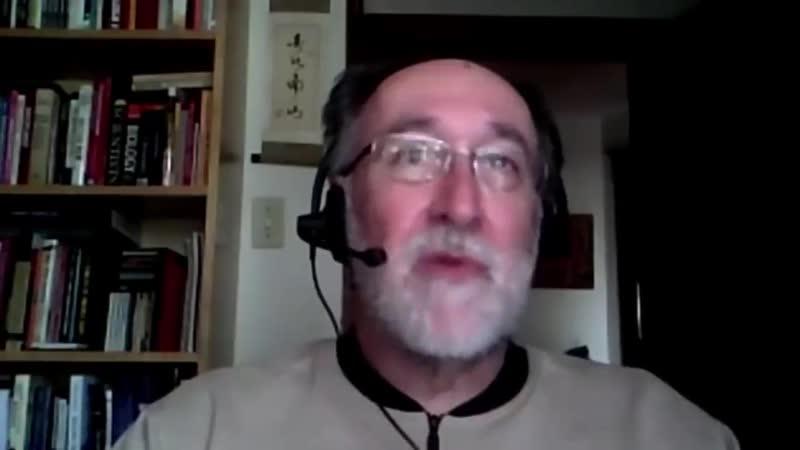 Covid 19 Les masques et les gestes barrières sont inutiles Prof. Denis Rancourt