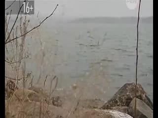 На дне Чёрного моря таится опасность невиданной силы. Скрытые под водой. Док.