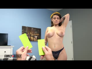 Indica Flower - Fuck For Festival Tickets [All Sex, Hardcore, Blowjob, POV]