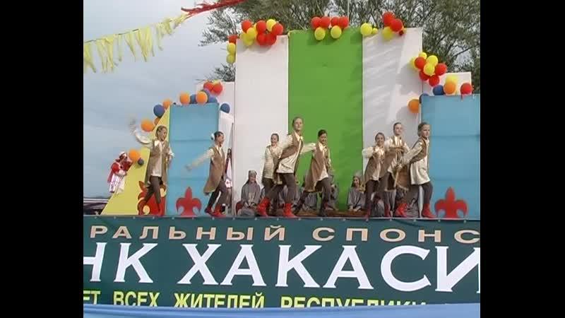 Тун Пайрам 2007 год