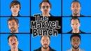 Мстители Война Бесконечности Общий Сбор Банда Марвел
