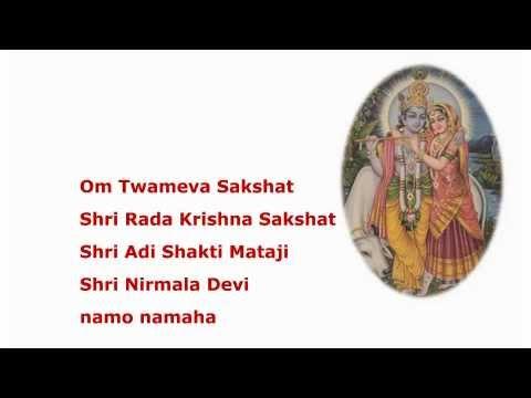 Bija Mantra Petali Vishuddhi