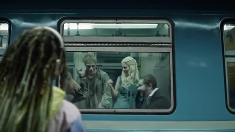 Bomfunk MC 2019 - Ракамакафо 20 лет спустя!